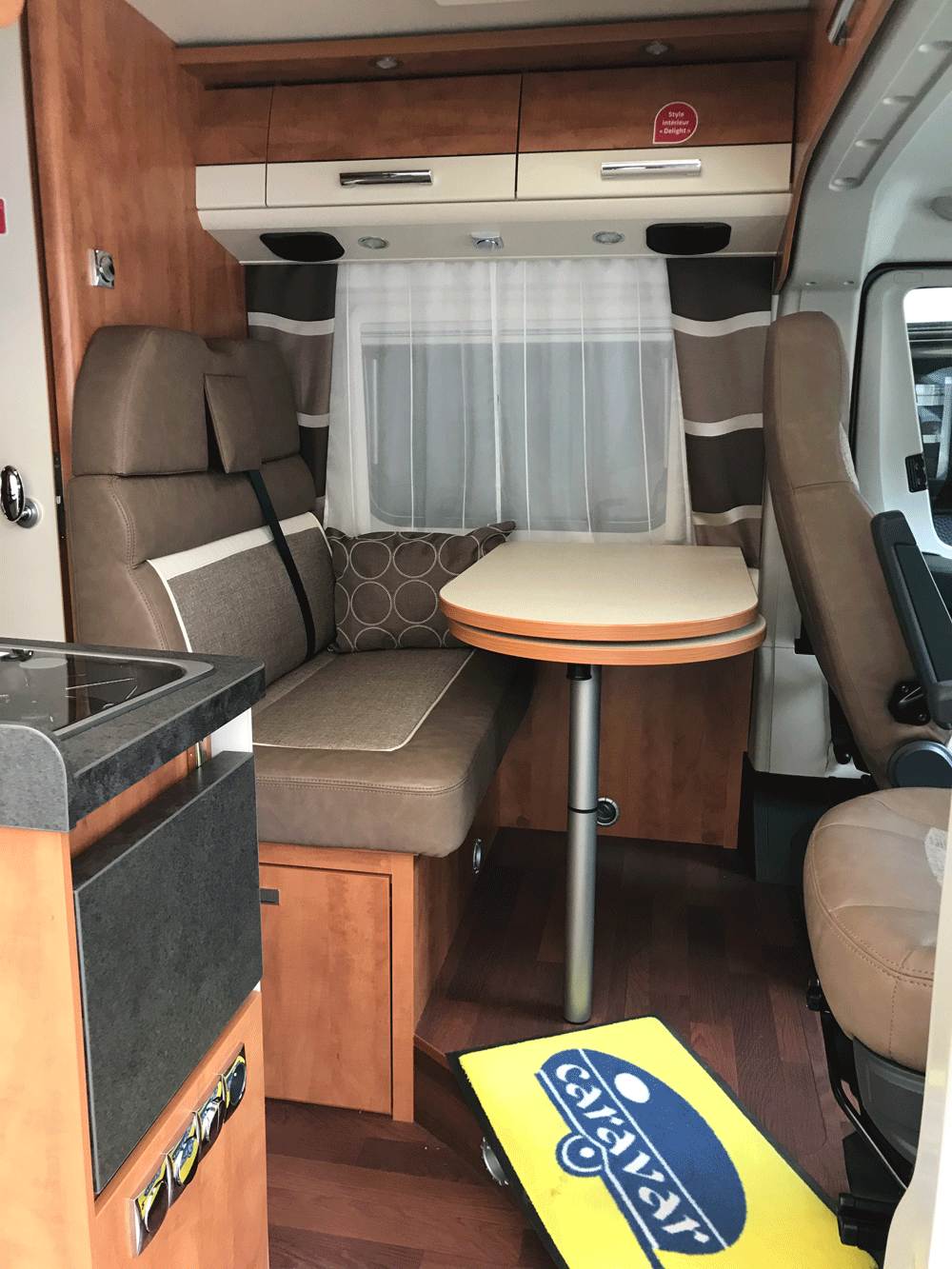 malibu 600 DB low bed caravar (4)